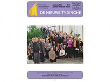 DNT – Jaargang 2012 – Nummer 1