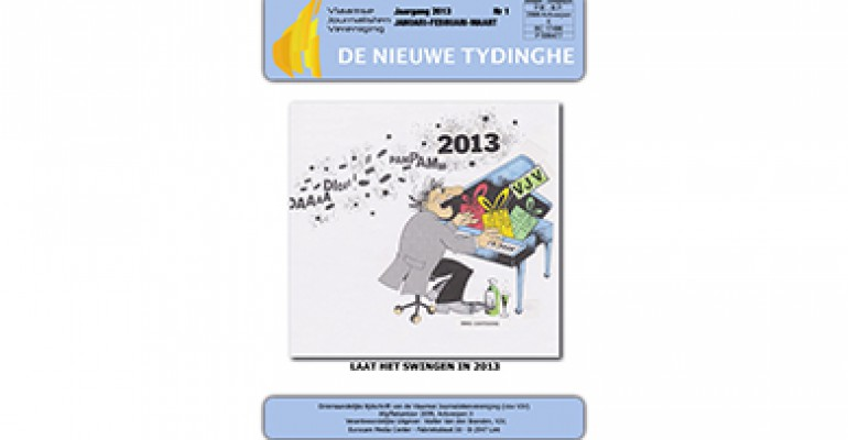 DNT – Jaargang 2013 – Nummer 1