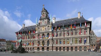 """Jubileumviering """"50 jaar Vlaamse Journalisten Vereniging"""""""