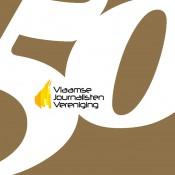 Jubileumuitgave 50 jaar VJV