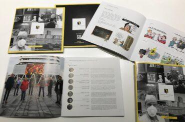 Jouw bijdrage in ons VJV-jaarboek?