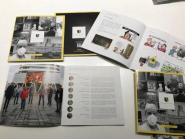 Bestel nu extra exemplaren van het Jaarboek 2020