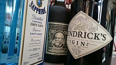 Geen slecht woord over gin en tonic