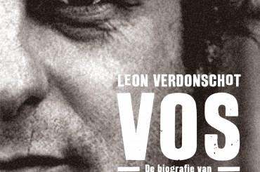 Geautoriseerde biografie van de grootste rockster van Vlaanderen