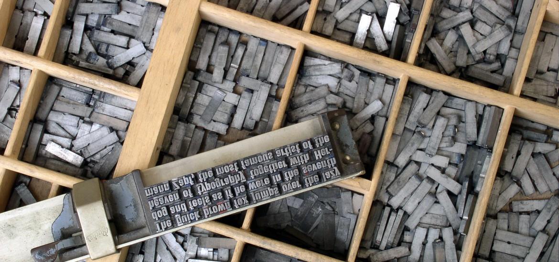 letterzetter