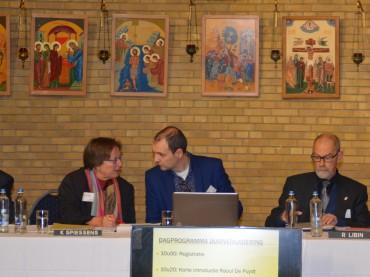 Algemene vergadering Koekelberg: een korte impressie
