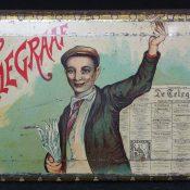 De Telegraaf: na de soap het duopolie
