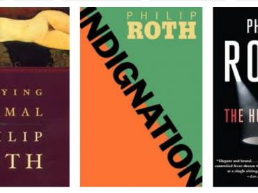 In memoriam Philip Roth