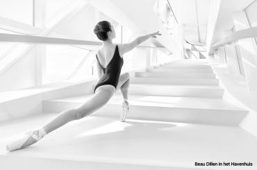 """Expo Koen Dhollander: """"Ballet in Antwerpen XL"""""""