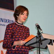 Journalist Ine Roox wint de driejaarlijkse Marnixring Limburgprijs