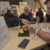 3de VJV-café in Oostende: opnieuw een topper!