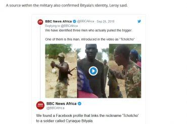 Berichtgeving uit conflictgebieden verdwijnt op sociale media