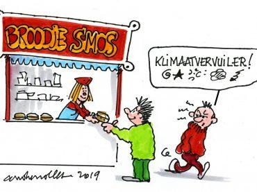 Onze VJV-cartoonisten: André Nollet
