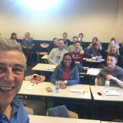 2de VJV-infosessie: AP Hogeschool in Antwerpen
