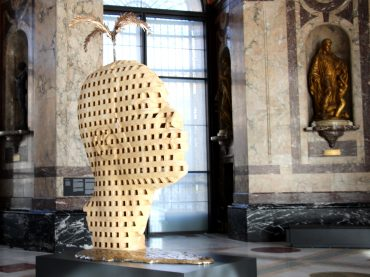 Het vernieuwde AfricaMuseum