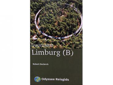 Vers van de Pers: Duurzaam Limburg (toeristische gids)