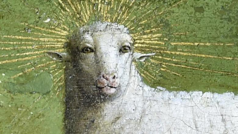 Jan van Eyck: een Optische Revolutie