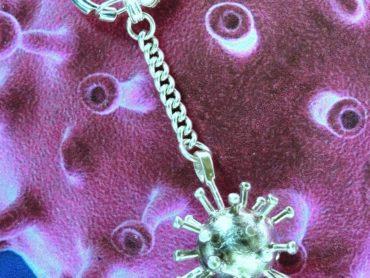 Walter Van den Branden ontwerpt corona-juweel