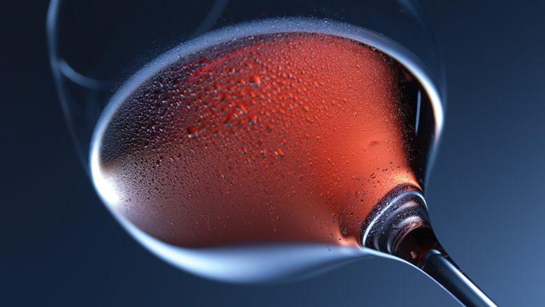 Meldingen over wijn