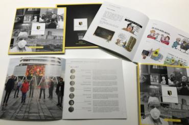 Vergeet niet je artikel voor het VJV-jaarboek in te zenden!