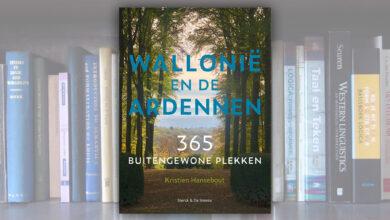 Wallonië en de Ardennen – 365 Buitengewone plekken