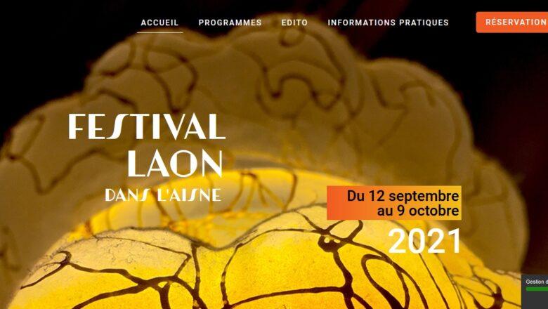 Wat binden Proust, de La Fontaine of Racine met de stad Laon?