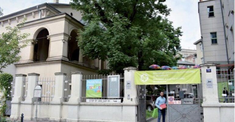 Krakau: reizen in Joodse sporen…